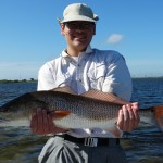 Benny and Redfish