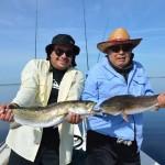 Carlos and Dad