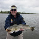 Dave Eror and Monster Trout 2