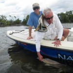 Rick Revives Monster Redfish