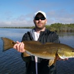 Mike and Redfish3