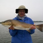 Roger and Redfish