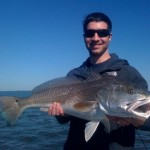 Fishbuzz Joe and Redfish