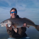 William Willard with Redfish2