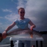 redfish aubrei