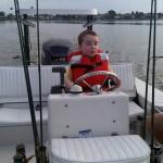 elliott boat driver