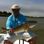 redfish cr2