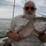 Allan and Redfish