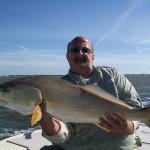 Jeff Herris and Redfish5