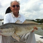 Bob Redfish
