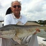 Bob Redfish