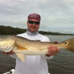 Davidson Redfish