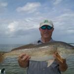 George Redfish10