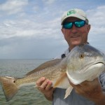 George Redfish11