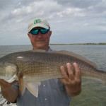 George Redfish12