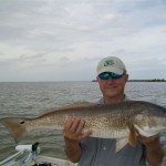 George Redfish13