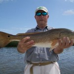 George Redfish8