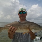 George Redfish9