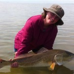 Ginna and Redfish1