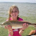 carpenter redfish