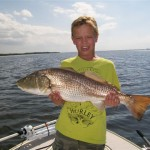 Will with Another Red