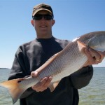 Joe and Redfish 5